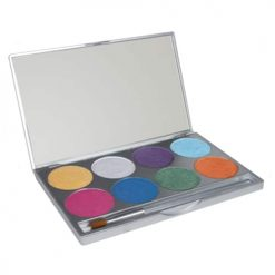Water based Palettes