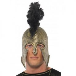 ACHILLES Greek warrior Helmet