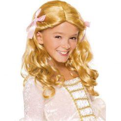 Perruque GRACIOUS PRINCESSE wig