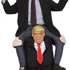 Carry Me Mr President - Adulte max 6' 200 lbs