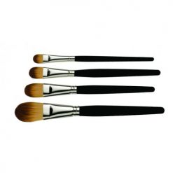 Foundation and Concealers Brushes