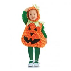 Costume de citrouille / Pumpkin Toddler costume