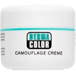 KRYOLAN DERMACOLOR Camouflage Cream 4g. item no.75000