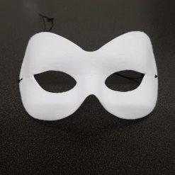 Defile Eye Mask_white