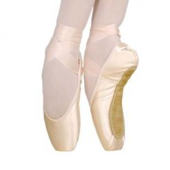 Grishko 2007 Pointe Shoes-2007