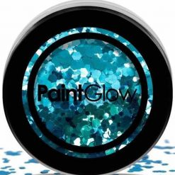 PaintGlow Brillants Chunky Glitter makeup