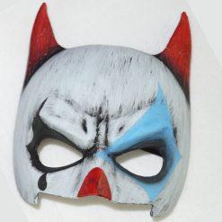 Masque Psycho Devil CLOWN MASK 2A