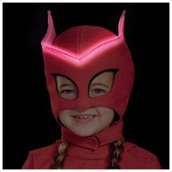Masque Bibou Pyjamasques - Owlette PJ Masks Deluxe Mask_Toddlers/ enfant
