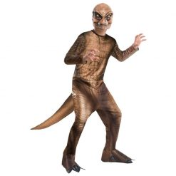 Dinosaure T-REX - costume enfant - Jurassic World