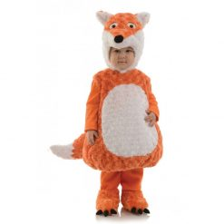 Costume de renard / Fox Toddler costume