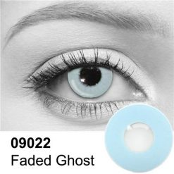 Lentilles Ghost Contact