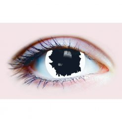 Lentilles White Witch Contact