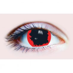 Lentilles Red Witch Contact