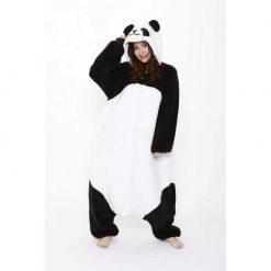 FLUFFY PANDA Kigurumi onesie- adult