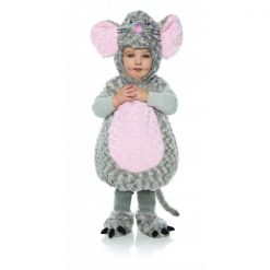 Costume de souris / Mouse Toddler costume