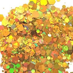 Glitters, Gems and Shimmers