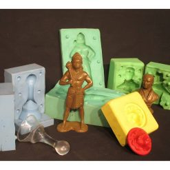 Silicone - Molding & Casting