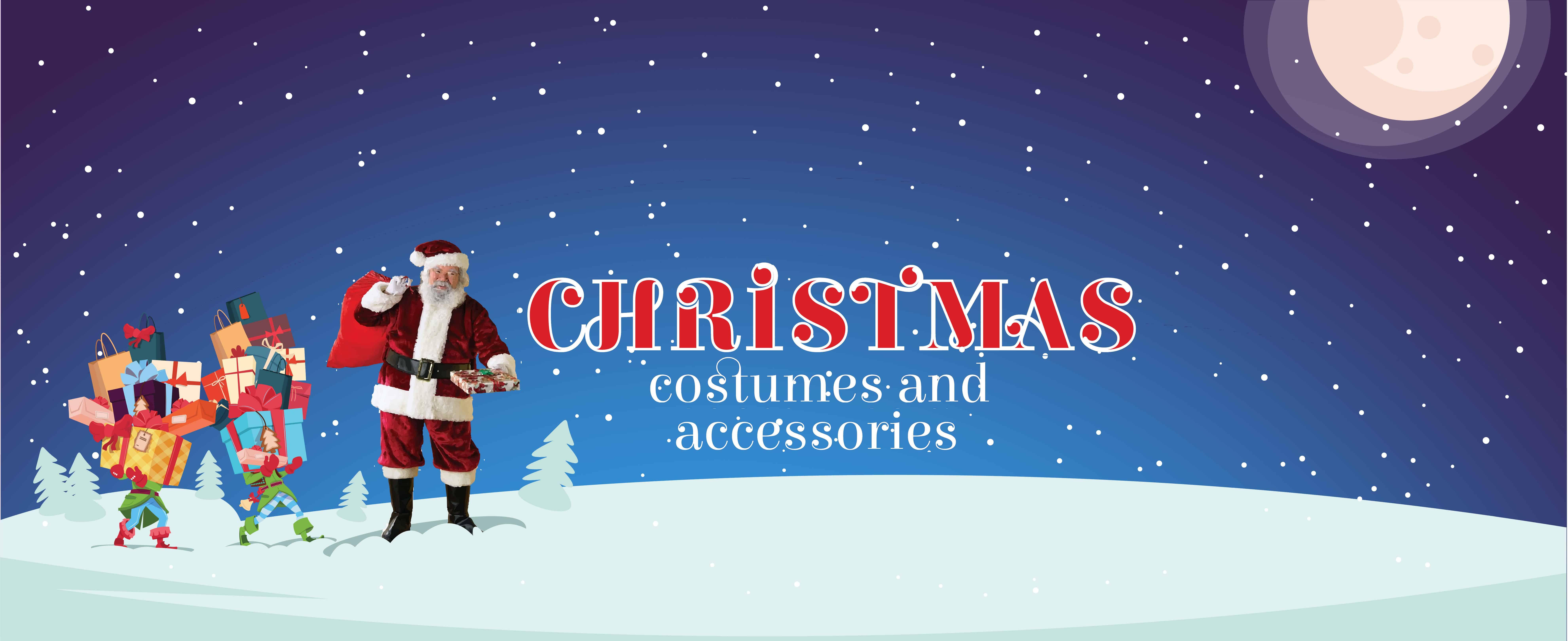 Christmas-Noel Banner (Eng)