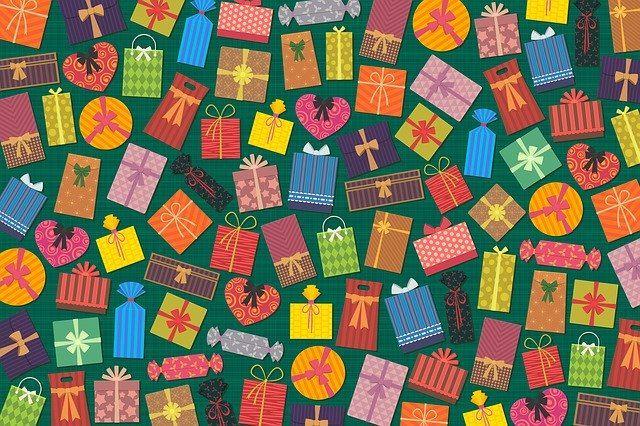image cadeaux / gifts