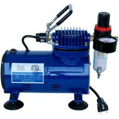 Paasche Air Compressor D500SR
