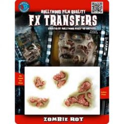 Tinsley 3D FX Transfers