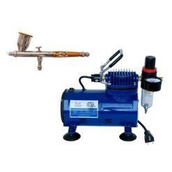Airbrush & Compressors