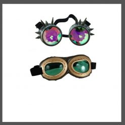 Disguise glasses