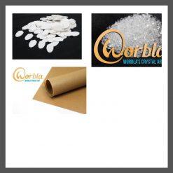 Worbla & Thermoplastics