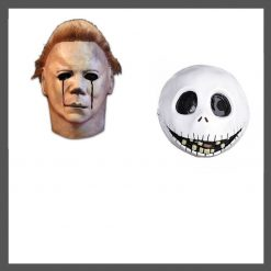 Characters Masks