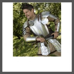 LARP Armours