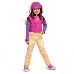 Skye child Costume – Paw Patrol / Costume Stella enfants de La Pat' Patrouille